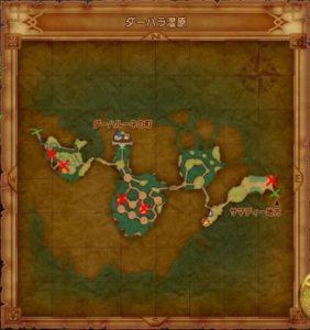 ダーハルーネのマト地図